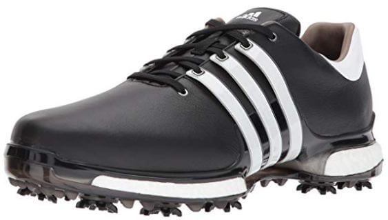 Adidas Men's Tour 360 Boost 2.0 golf shoe: