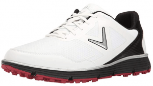best spikless golf shoes