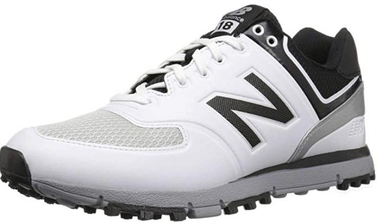 New balance men nbg518 golf shoes
