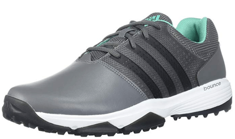 adidas men 360 traxion golf shoes