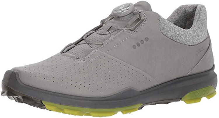ecco men golf shoes