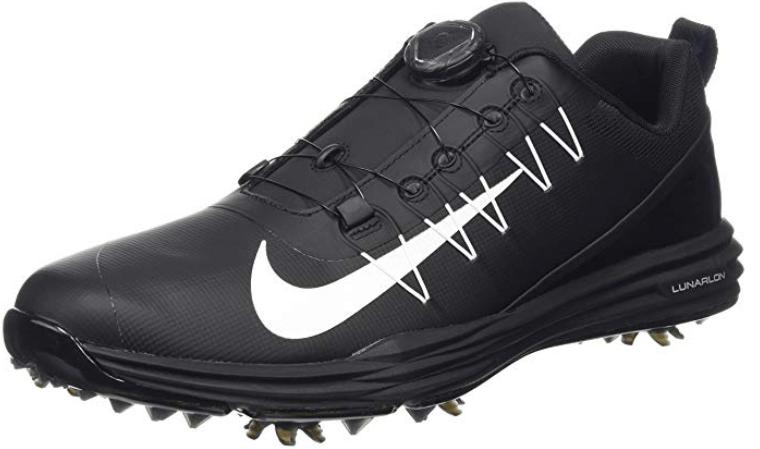 nike men lunar shoes