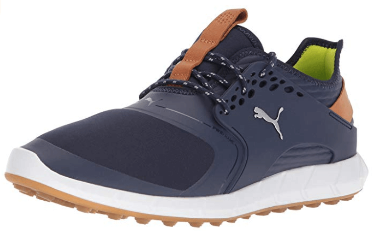 puma men ignite Pwrsport golf shoe